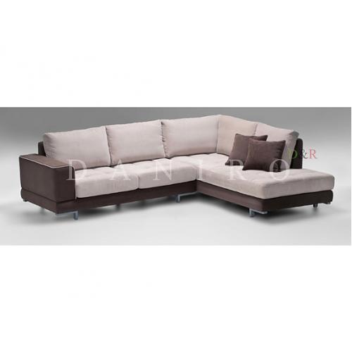 Нераскладные диваны Угловой диван Эден DR-184 мебель Киев