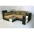 Угловые диваны Угловой диван Оксфорд DR-173 мебель Киев