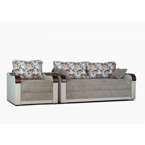 Интернет магазин мебели купить Диван Ассоль (1,20) ER-504, мебель Evrosoff
