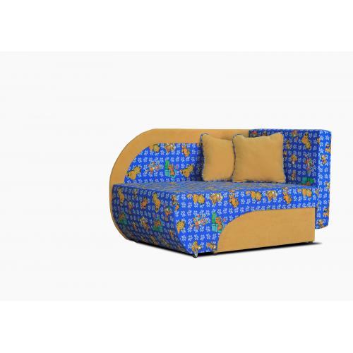 Детские диваны Детский диван Солнышко ER-501 мебель Киев