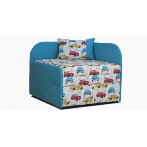 Интернет магазин мебели купить Детский диван Капитошка ER-500, мебель Evrosoff