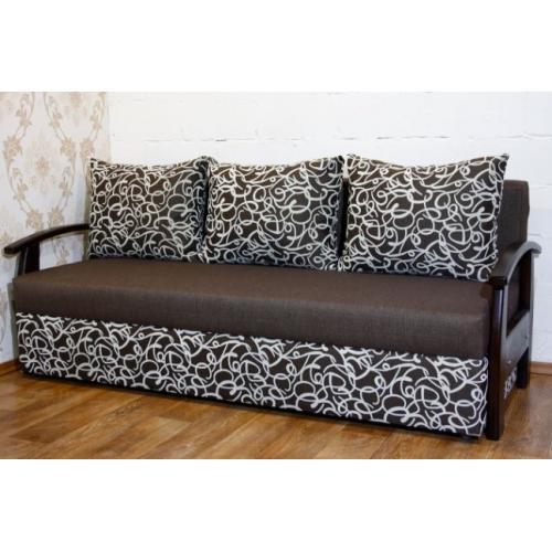 Прямые диваны Диван Дуэт ER-510 мебель Киев