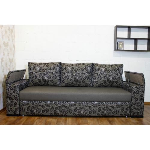 Прямые диваны Диван Гармония ER-506 мебель Киев
