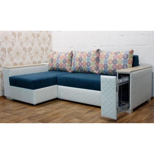 Угловые диваны Угловой диван Гармония ER-528 мебель Киев