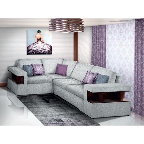 Угловые диваны Угловой диван Кондор 016-М мебель Киев