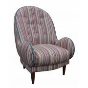 """Классическое мягкое кресло""""Мия"""""""