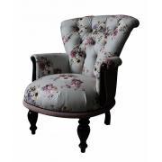 """Классическое мягкое кресло""""Мисс-Люкс"""""""
