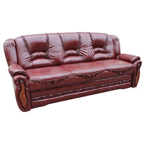 Кожаные диваны Кожаный  диван Васко 013-VI мебель Киев
