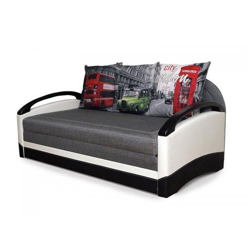 Прямые диваны Диван Палермо 2 (1,80) DF-055 мебель Киев