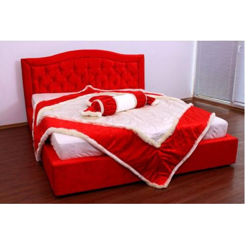 Мягкие кровати Кровать Даниель SH-278 мебель Киев