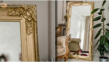 Зеркала и вешалки