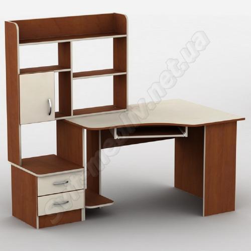 Компьютерные столы Компьютерный стол Тиса-2 TS-101 мебель Киев