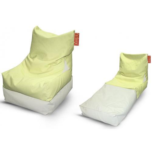 Бескаркасная мебель Кресло трансформер 384-ML мебель Киев