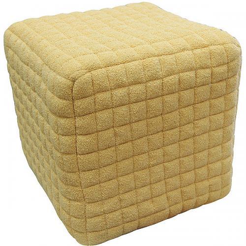 Бескаркасная мебель Пуф-квадро 1 375-ML мебель Киев