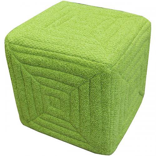 Бескаркасная мебель Пуф-квадро 2 374-ML мебель Киев