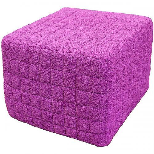 Бескаркасная мебель Пуф-квадро 4 377-ML мебель Киев