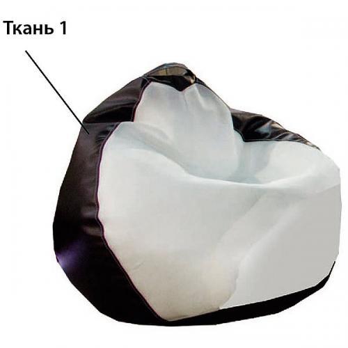 Бескаркасная мебель Кресло-груша Белладжіо 357-ML мебель Киев