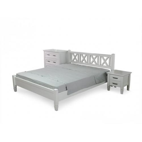 Интернет магазин мебели купить Кровать Прованс AL-0010, мебель ALBENA