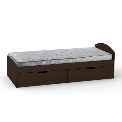 ДСП кровати Кровать-90+2 260-К мебель Киев