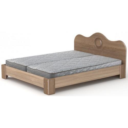 МДФ кровати Кровать-170 МДФ 263-К мебель Киев