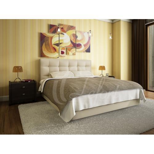 Мягкие кровати Кровать Изабель (1,40) LF-752 мебель Киев