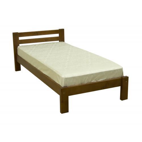 Деревянные кровати Кровать Л-107 775-С мебель Киев