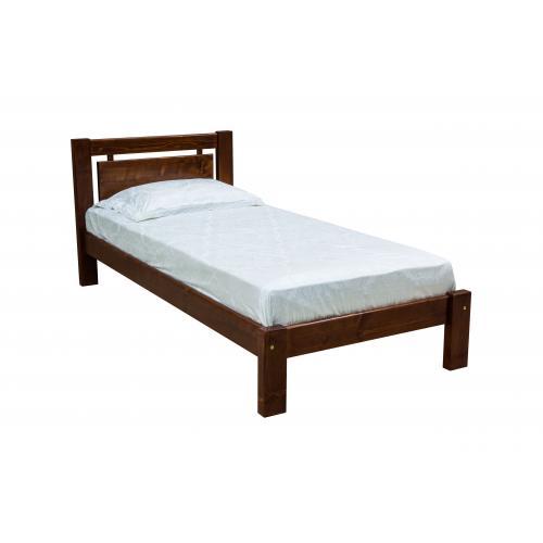 Деревянные кровати Кровать Л-110 777-С мебель Киев
