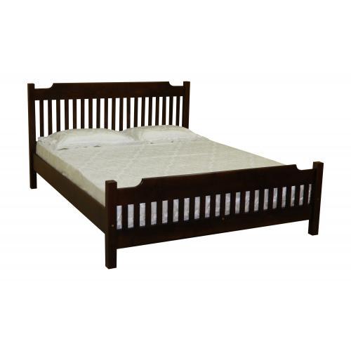 Деревянные кровати Кровать Л-212 757-С мебель Киев
