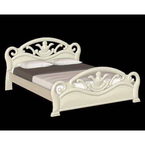 Деревянные кровати Кровать Л-222 766-С мебель Киев