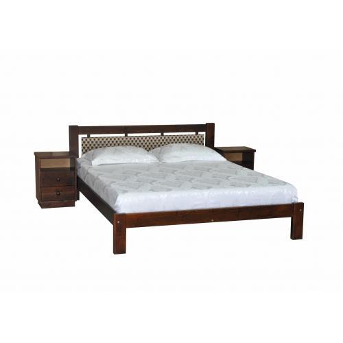 Деревянные кровати Кровать Л-229 772-С мебель Киев