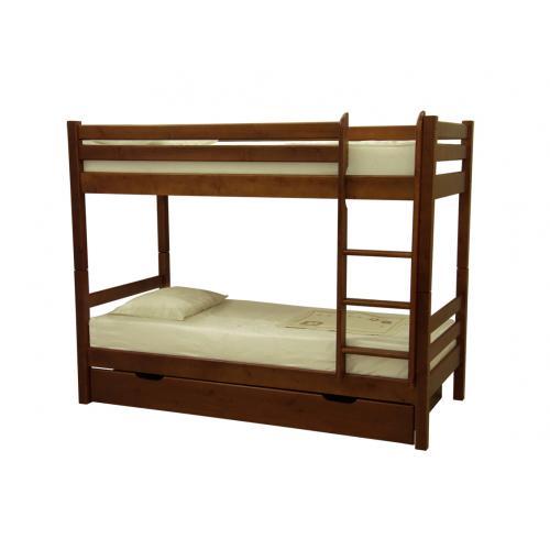 Кровати двухярусные Кровать Л-302 785-С мебель Киев