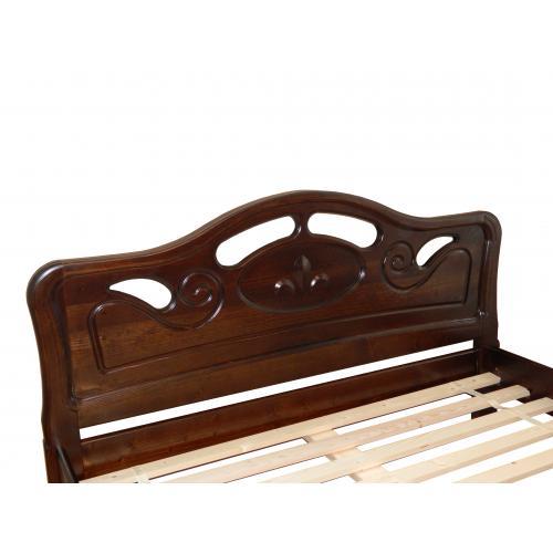 Деревянные кровати Кровать Л-221 765-С мебель Киев