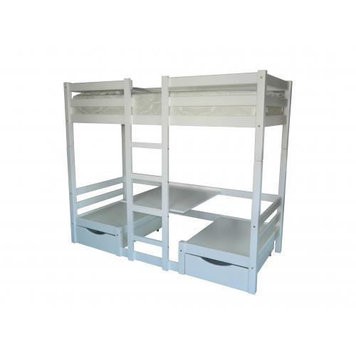 Кровати двухярусные Кровать Л-304 787-С мебель Киев