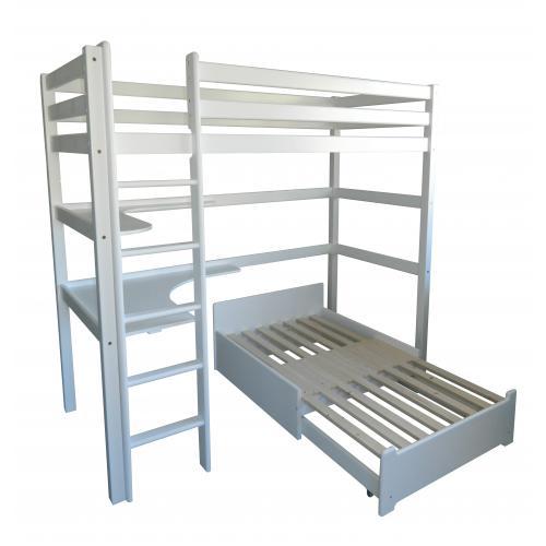 Кровати двухярусные Кровать Л-305 788-С мебель Киев