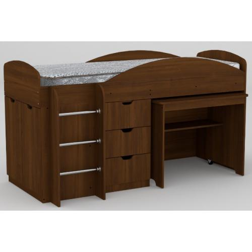 Кровати двухярусные Кровать двухярусная Универсал 258-К мебель Киев