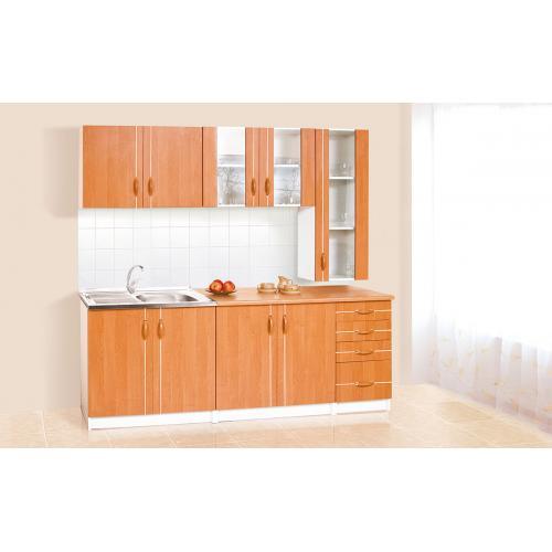 Світ меблів Кухня Венера П 2.0 SV-738 мебель Киев