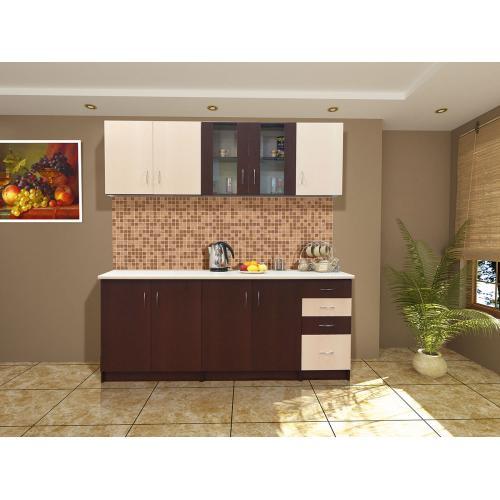 Світ меблів Кухня Венера 2.0 SV-737 мебель Киев