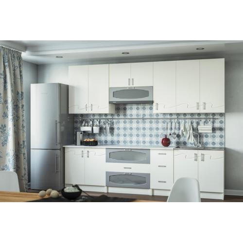 Світ меблів Кухня Импульс 2.6 SV-740 мебель Киев