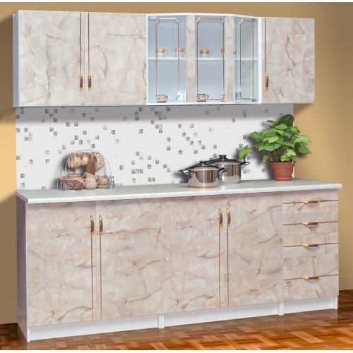 Світ меблів Кухня Карина 2.0 SV-741 мебель Киев