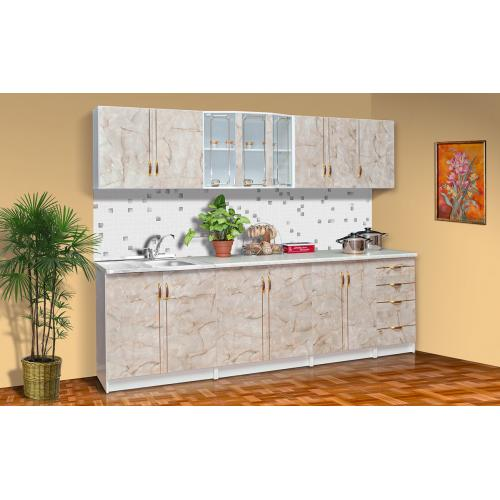 Світ меблів Кухня Карина 2.6 SV-742 мебель Киев