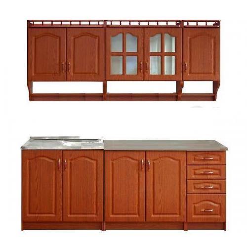 Світ меблів Кухня Корона 2.0 SV-743 мебель Киев