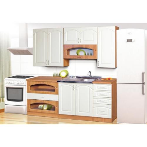 Світ меблів Кухня Лира 2.0 SV-745 мебель Киев