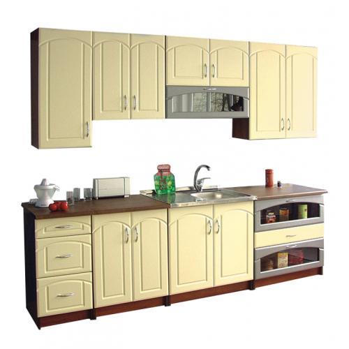 Світ меблів Кухня Лира 2.6 SV-746 мебель Киев
