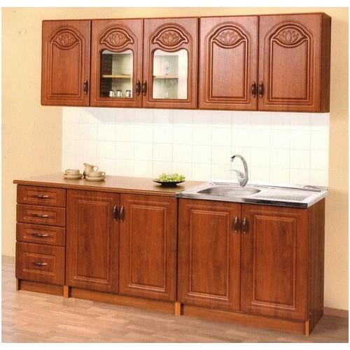 Світ меблів Кухня Тюльпан 2.0 SV-751 мебель Киев