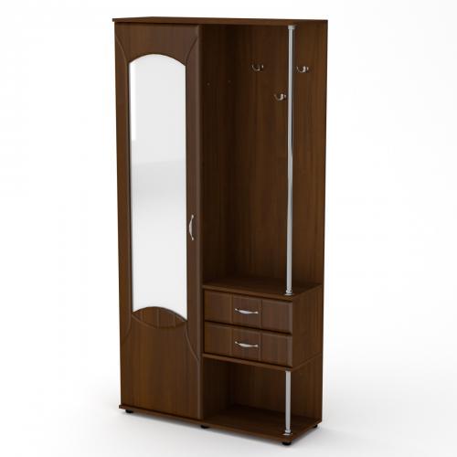 Прихожие «Компанит» Прихожая Надежда МДФ 672-К мебель Киев