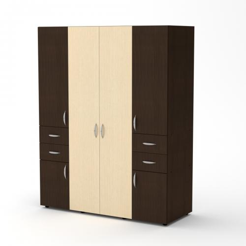Шкафы распашные Шкаф 20 648-К мебель Киев
