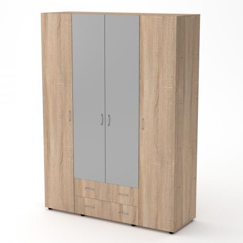 Шкафы распашные Шкаф 7 645-К мебель Киев