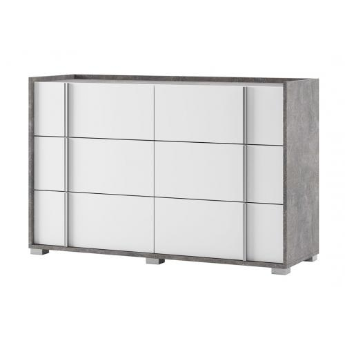 Интернет магазин мебели купить Спальня Алекса 4Д SV-790, мебель Світ Меблів