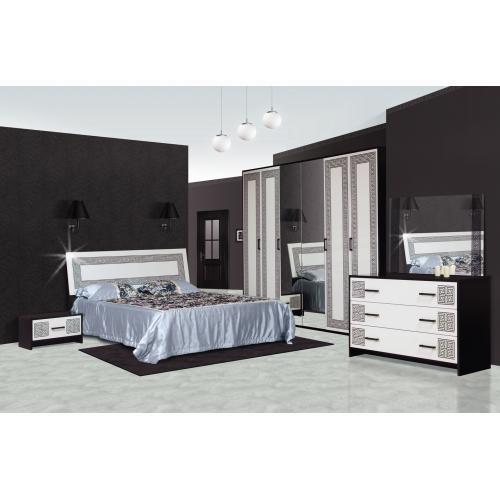 Спальни «Модерн» Спальня Бася Нова SV-791 мебель Киев