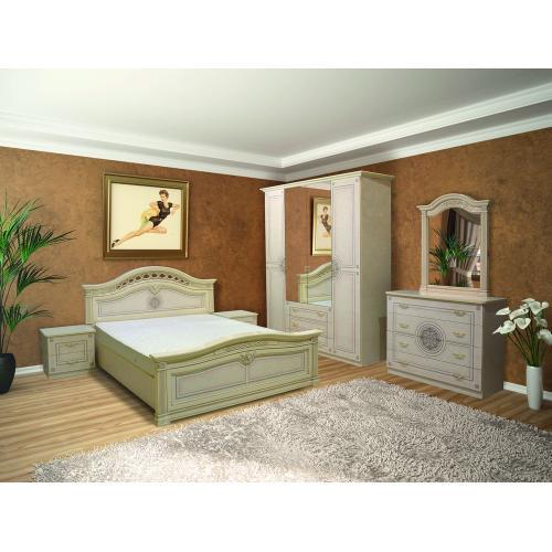Спальни «Классика» Спальня Диана SV-794 мебель Киев